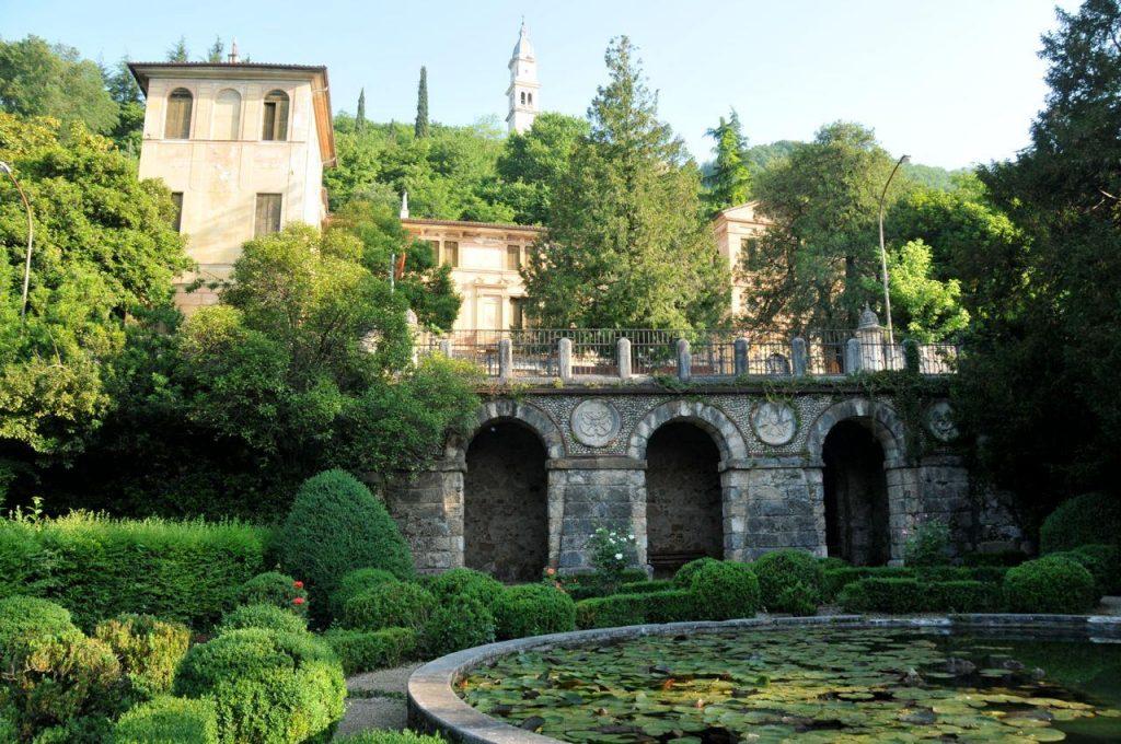 Parco Rossi
