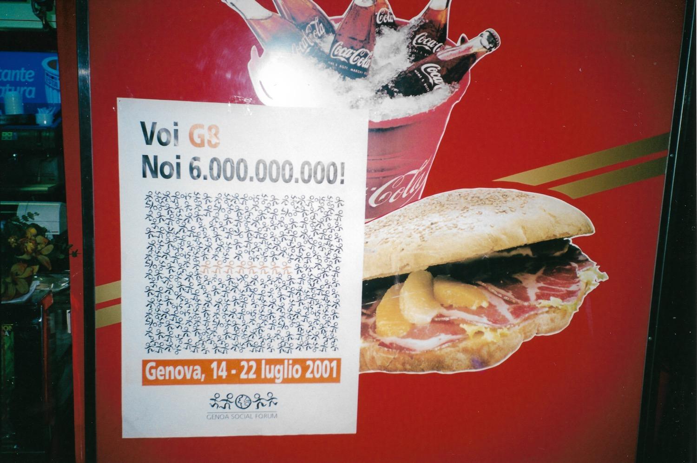 g8 genova