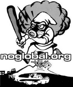 Pulcinella No Global Forum