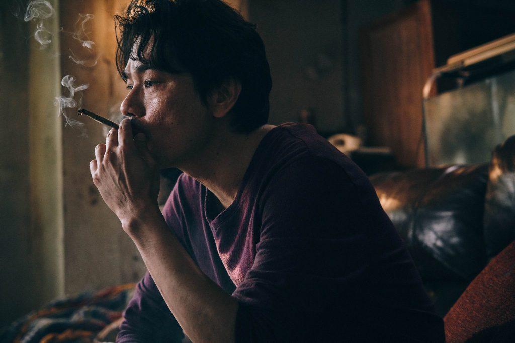 Hand Rolled Cigarette al Far East Film Festival