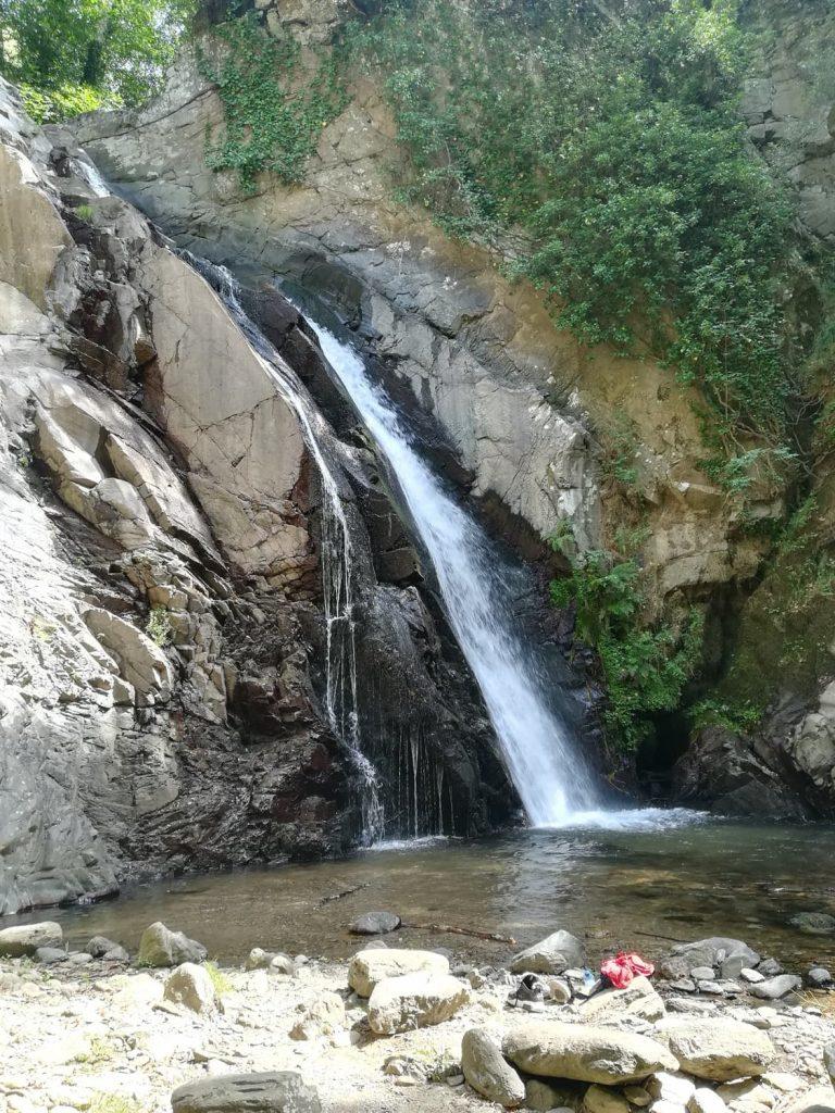 cascata cannavino