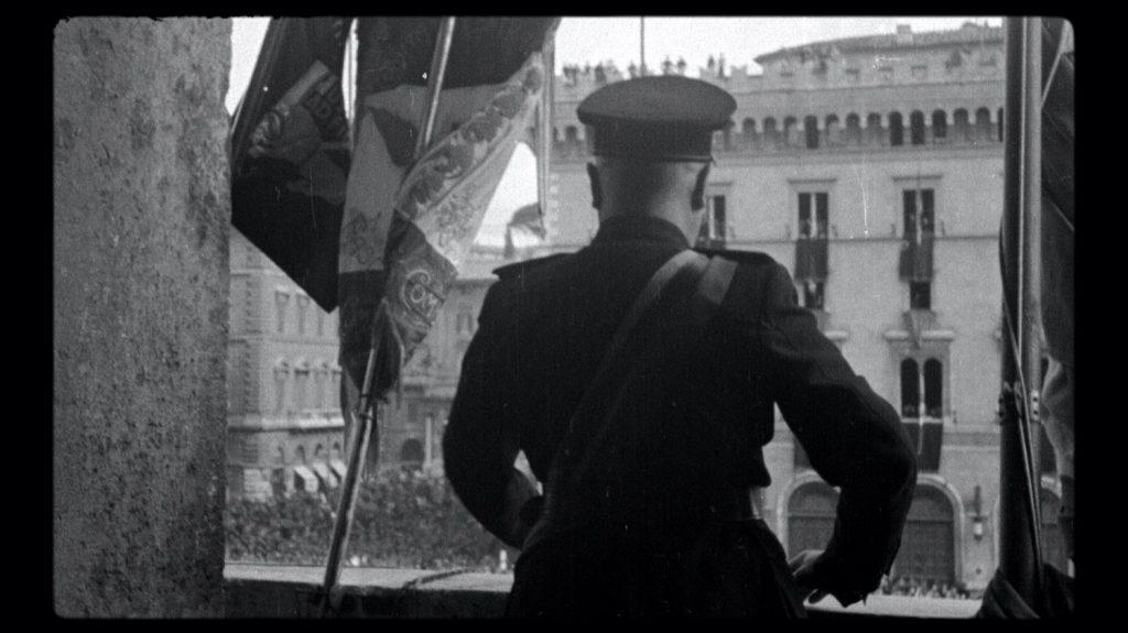 Frame Archivio storico Luce
